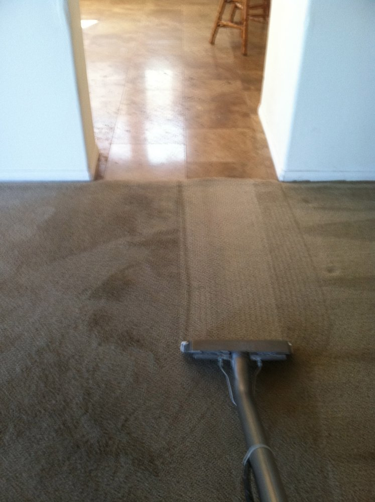 Allergy Relief Carpet Cleaning Service Upland Dry Carpet Cleaning
