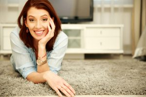 Carpet Cleaning D.I.Y. Tips