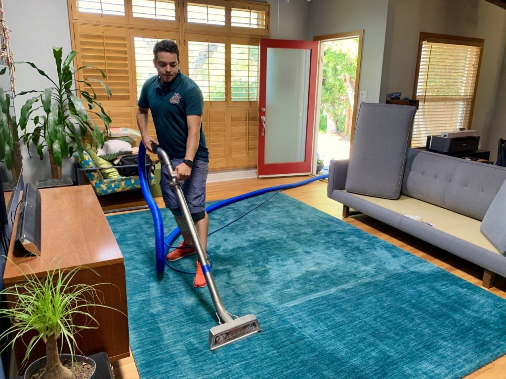 Carpet Cleaning Service Reviews Upland County